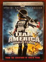 Team America - World Police (DVD, 2004, Widescreen) - F0224