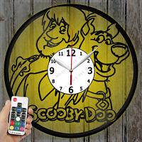 Details about  /LED Vinyl Clock Blade Runner LED Wall Decor Atr Clock Original Gift 1040