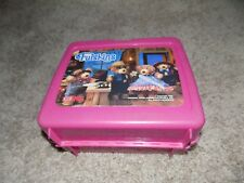 Vintage Plastic Lunch box With Thermos Furskins
