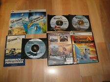 MICROSOFT FLIGHT SIMULATOR X GOLD EDITION + EXPANSION PARA PC EN BUEN ESTADO