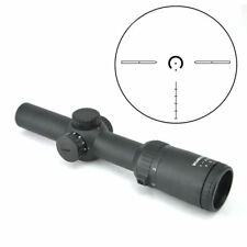 Visionking 2018 BAK4 1-8x24 Rifle Scope Military Tactical Hunting Shooting Sight