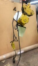 #9951: Yale KEL Series Electric Chain Hoist
