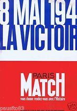 Coupure de presse Clipping 1981 8 mai 1945 la Victoire (122 pages)