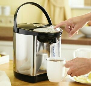 Neostar Perma Therm 8 Cup Hot Water Dispenser Instant Boil Kettle Machine 2.2L