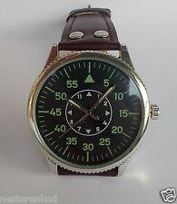 Watch  AIR FORCE 1940 PILOT aviator Luftwaffe WWII