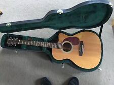 More details for martin acoustic  guitar  000c-1e auditorium, rare model