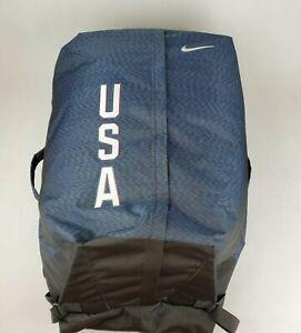 Nike Ultimatum Training Backpack Team USA 2016 Rio Olympics USNT BA5299 451 RARE