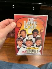Love Boat Season 1 Volume 2 Dvd New And Sealed