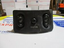 ✅ GM OEM Seat Heater Heated Switch 10416899 Temperature Button Control