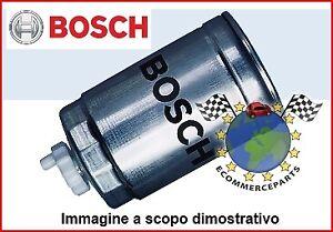 #05275 Filtro Carburante Benzina Per Mercedes Coupe 1987>1993P