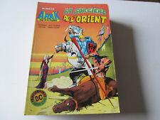 ARAK FILS DE LA FOUDRE 3...COMICS  .ARTIMA .1982  .TBE