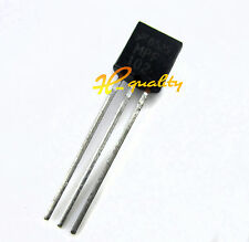 20PCS RF JFET Transistor FAIRCHILD/ON TO-92 MPF102 MPF102G