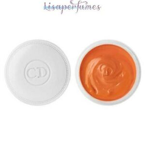 Christian Dior Creme Abricot Fortifying Cream for Naill 10g/ 0.35oz NIB