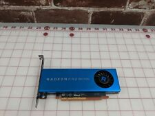 AMD Radeon Pro WX 2100 2GB Workstation Video Graphics Card PCIe GPU