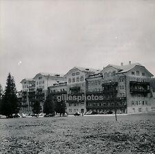 CAREZZA c. 1950 - Grand Hôtel Italie - DIV 2857