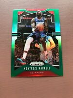 2019/20 Panini Prizm Basketball: Montrezl Harrell Green