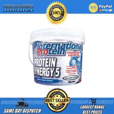International Protein Whey Protein Protein Shakes & Bodybuilding Supplements