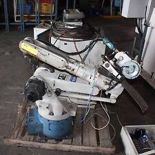 1996 DAIHEN OTC mig welding robot robotic welder OSACOM CPVAS350 POWER SOURCE