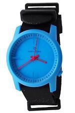 Analogue Unisex Round 100 m (10 ATM) Wristwatches