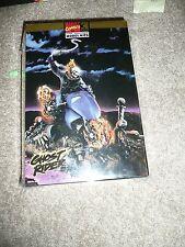 Marvel Comics / Toy Biz Ghost Rider Model Kit - sealed in the box Level 3 series