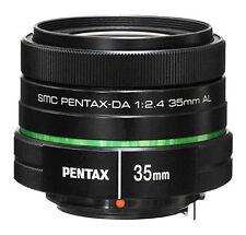 Pentax SMC DA 35mm f/2.4 AL Lens