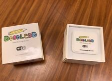 Doodle3D WiFi-Box (used) with lifetime access to Doodle3D Transform App