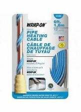Wrap On  31006 6 Pack  6ft. Ul Pipe Heating Cable