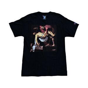 S/S 2013 Pyrex Vision Religion Tee - Virgil Off White Kanye OG