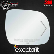 8209SR Replacement Passenger Side Power Mirror Glass for 06-10 Toyota Sienna New