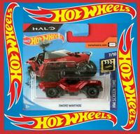 Hot Wheels 2020   SWORD WARTHOG   #HW SCREEN TIME#   36/250   NEU&OVP