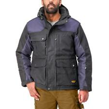 DuraDrive Oxford Water Repellent Insulated Parka