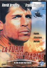 LA FURIA DEL MARINE - DVD (NUOVO SIGILLATO)