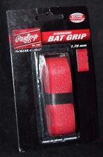 Rawlings Standard Bat Grip 1.75 mm Bright Red