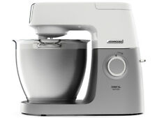 Kenwood Chef Sense XL 1400W Kitchen Mixer  - Silver
