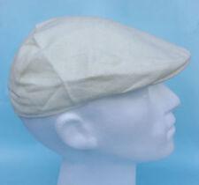 Gorras y sombreros de hombre visera sin marca