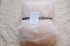 pottery barn kids monique lhuillier Ethereal Tulle bed Skirt twin original $149