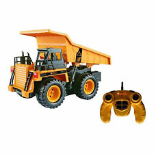 Df Dumper Rc Muldenkipper Ferngesteuertes Kipper Truck Kipplader Fernbedienung