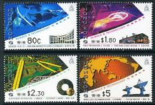 China 1993 Hong Kong Science & Technology Set MNH C737 ⭐⭐⭐⭐⭐⭐