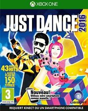 Just Dance 2016 Jeu Xbox One Ubisoft