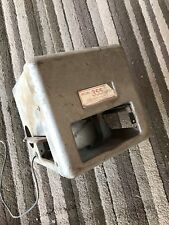 Vintage Antique Hupp Corporation Huppower Model 355 Automotive Car Heater Rare