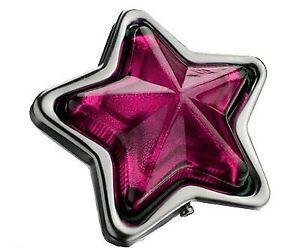 JDM Pink Star-Shaped Indicator Marker Lamps Set - 90mm 24V5W