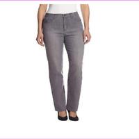 Gloria Vanderbilt Women's Amanda tapered Leg Jeans