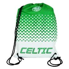Official Licensed Football Product Celtic FC Gym Bag Fade Swim   School  Green c292a1ea8555c