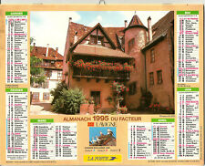 Almanach 1995.N° 8.