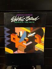 CHICK COREA ELEKTRIC BAND - Beneath The Mask - Piano Music Book Songbook
