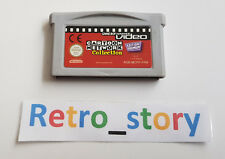 Nintendo Game Boy Advance GBA - Cartoon Network Collection - PAL