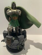 Marvel Limited DOCTOR DOOM 14 Inch Full Size Bowen Designs Statue 138 of 5000