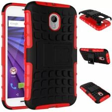 Leather Matte Mobile Phone Cases, Covers & Skins for Motorola Moto G