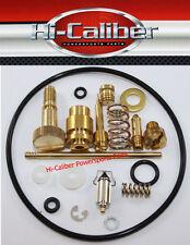 For 1999-2004 Yamaha YFM 250 BearTracker Carburetor Rebuild Kit Carb New