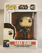 CARA DUNE Funko Pop Star Wars #403